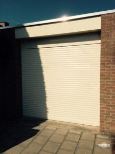 Garagedeur Den Bosch